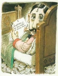 Dalla parte di Proust